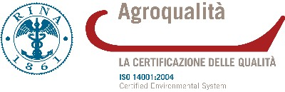 Agroqualità ISO 9001:2004