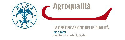 Agroqualità ISO 9001:2005