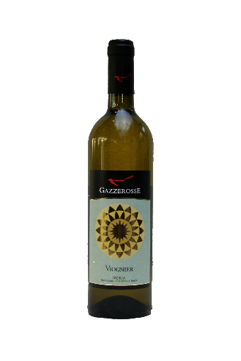 Viognier bottle